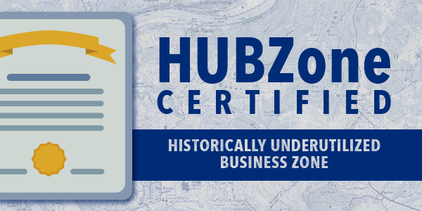 M&S Consulting is HUBZone Certified