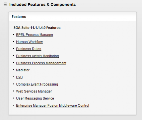 Oracle SOA 11g Download – Windows, Linux, etc  – M&S Consulting