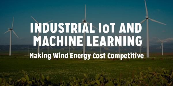 Industrial Iinternet of Things and Machine Learning
