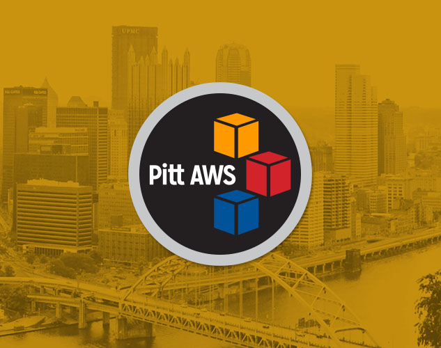 Pittsburgh Amazon Web Service