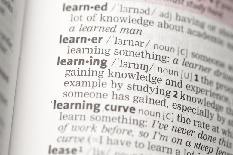 learning-definition